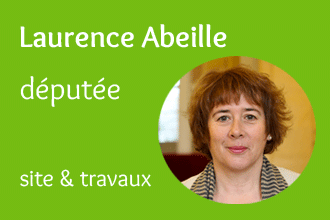 Site de Laurence Abeille